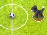 Play Pet Soccer