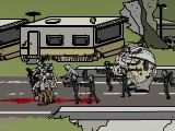Play Zombie Trailer Park